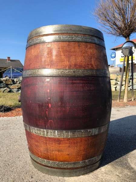 Barrique Fass aus Eiche - Weinfass - Holzfass - Eichenholzfass Z1197