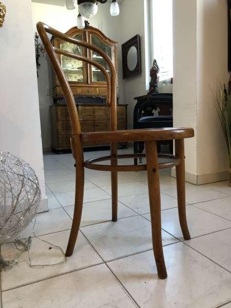 Mundus Stuhl Sessel Schreibtisch Sessel Originalstück x2426