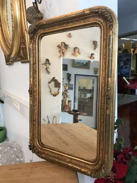 originaler venezianischer Florentiner Spiegel Florentiner Traum W1400