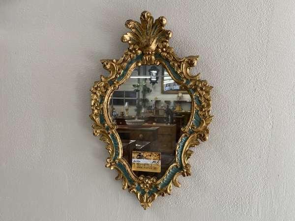 venezianischer Florentiner Spiegel Florentiner Wandspiegel A2560